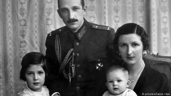На днешния ден преди 78 години умира Цар Борис III Обединител