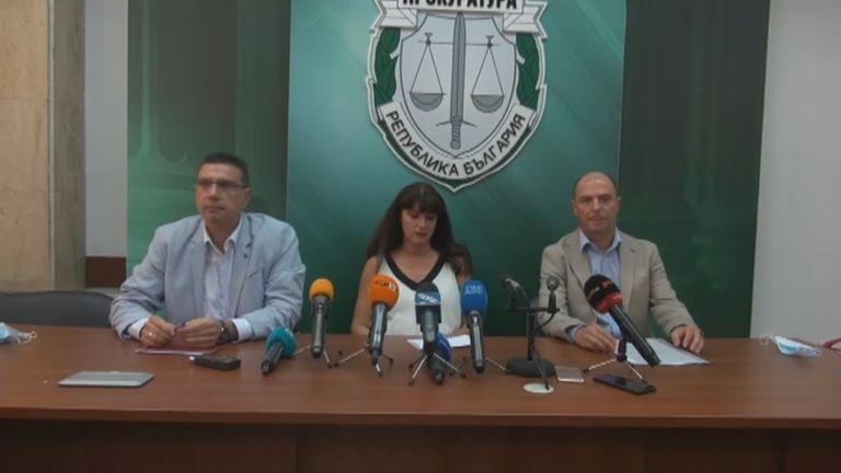 56-годишен жител на Бургас е задържан за убийство