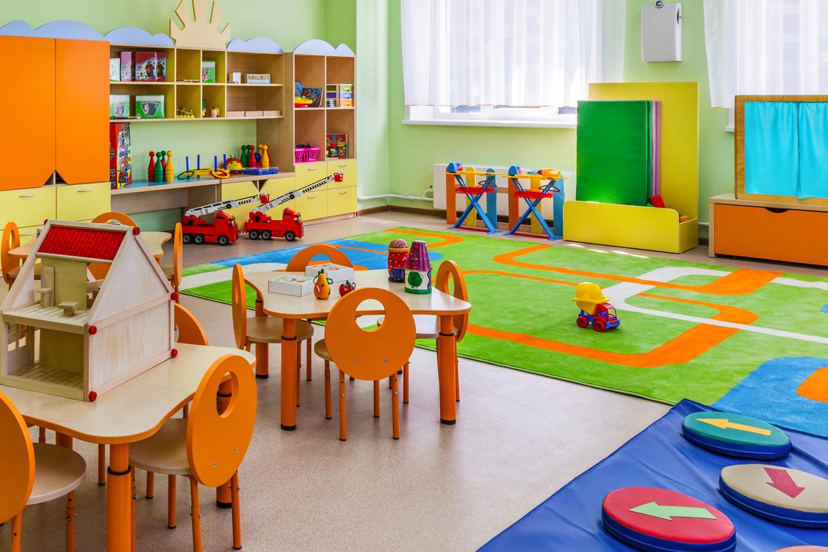 В противен случай децата нямало да могат да посещават детското заведение