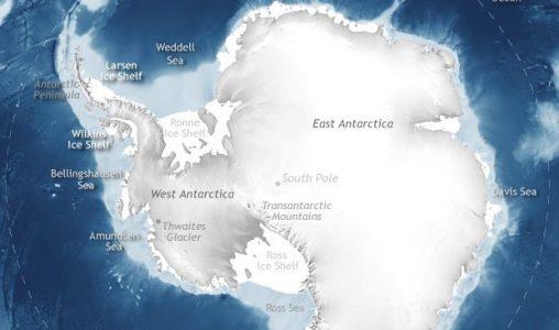 30 любопитни факти за Антарктида