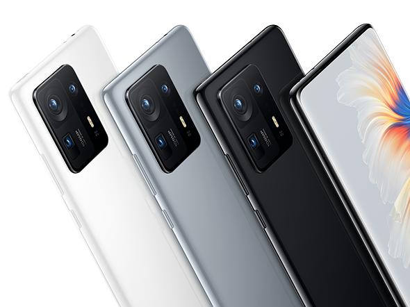 Xiaomi Mi Mix4 е първия флагман разполагащ с камера под дисплея