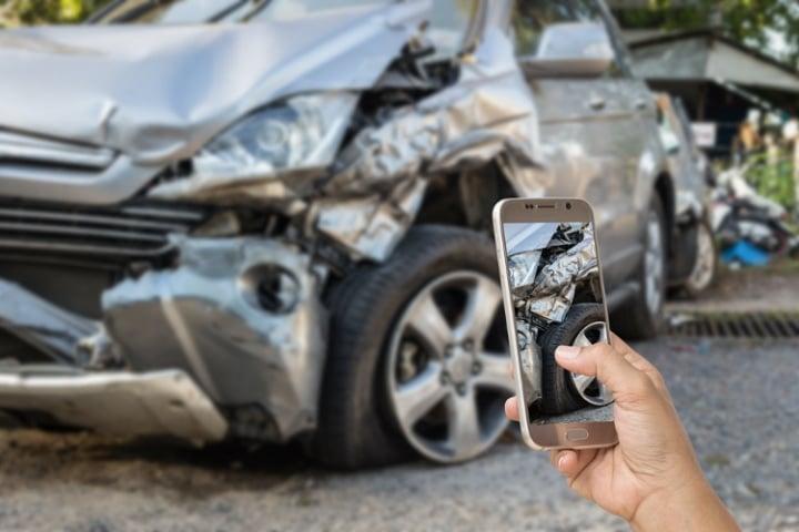 Тежка катастрофа между три коли затвори пътя София – Варна, има ранени