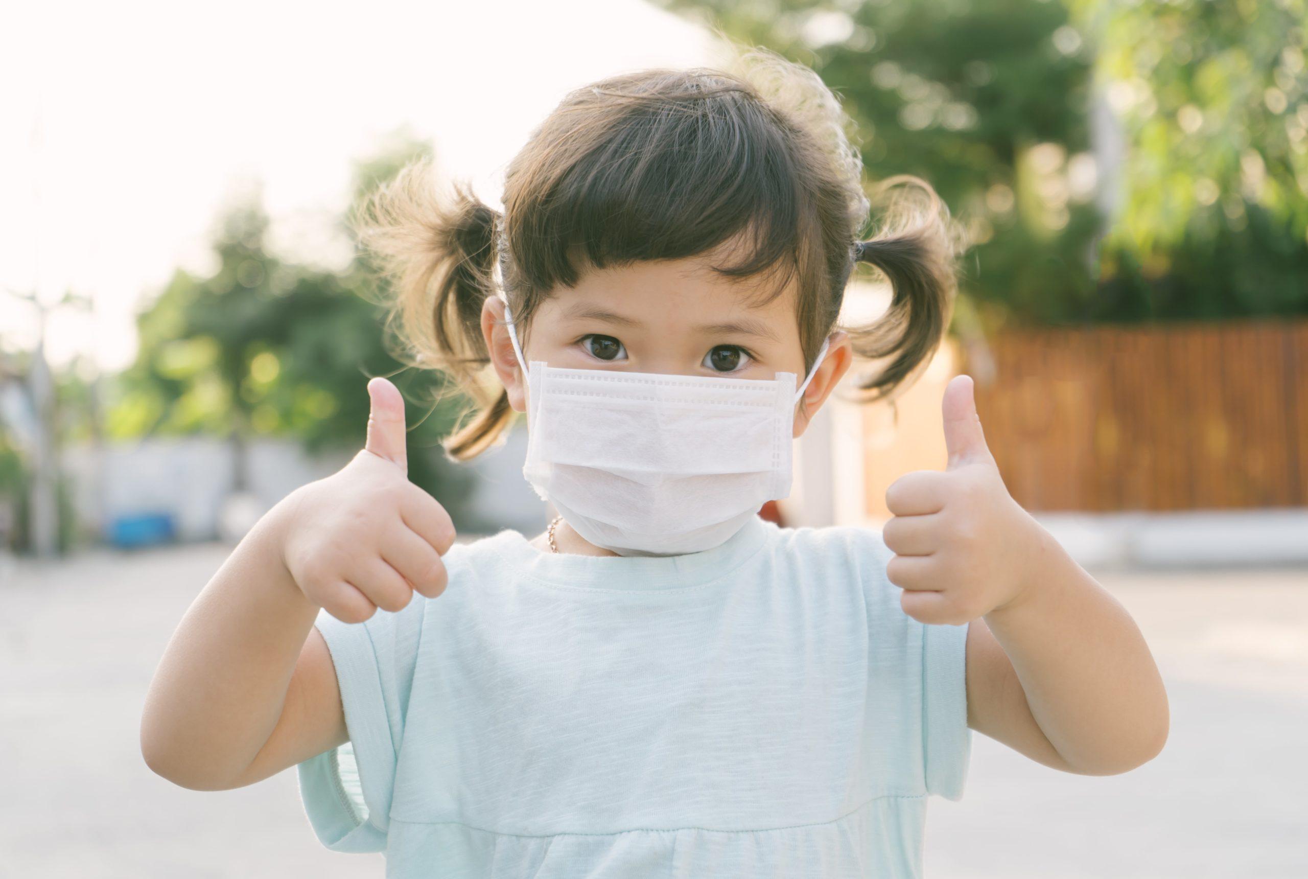 COVID-19: Кое пази децата да не се разболяват тежко
