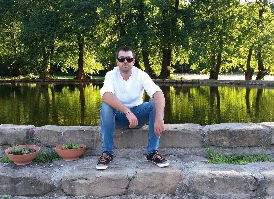33-годишният Антон Гръбчев от Петрич изгуби живота си при пожар