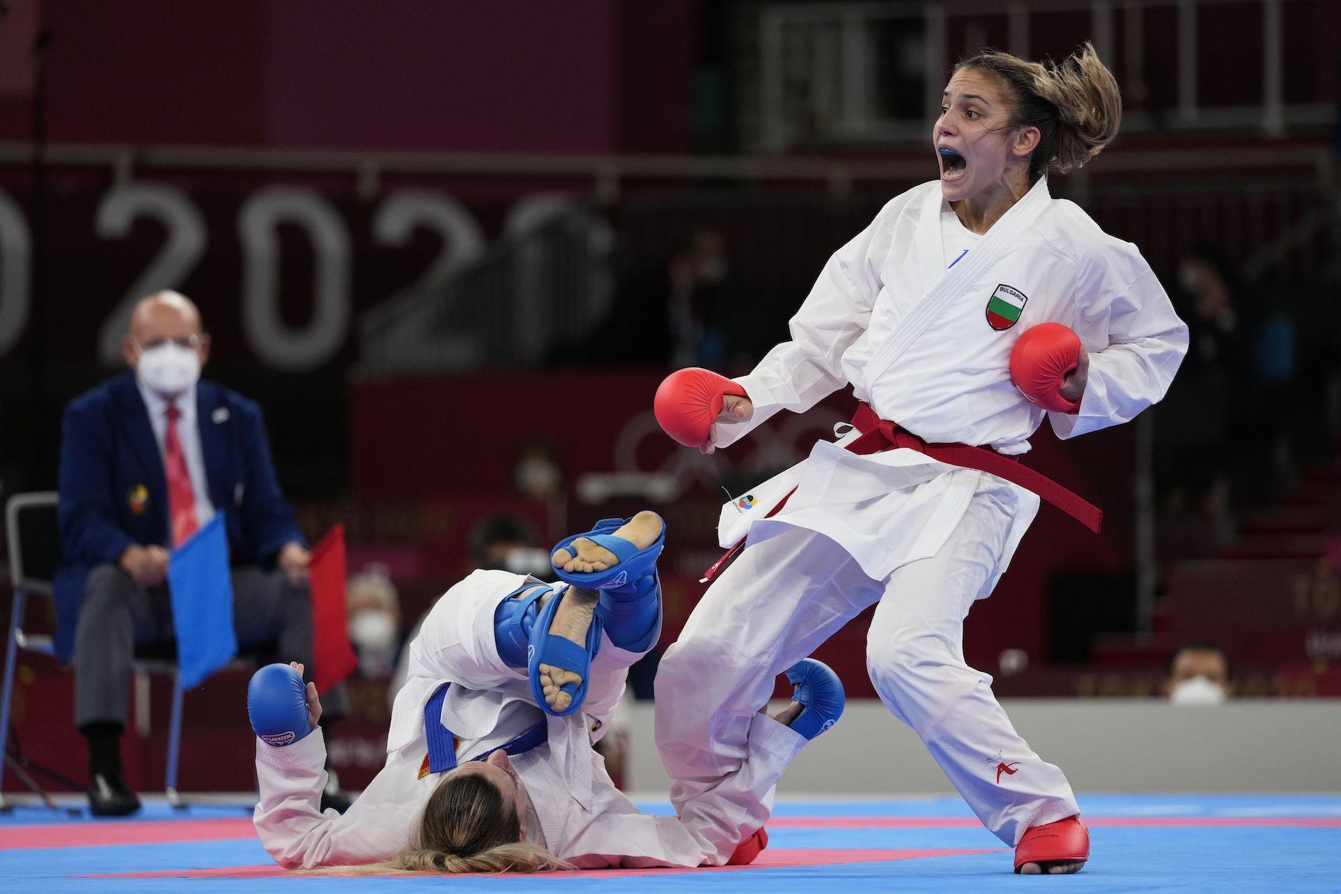 Четвърти медал за България на олимпийските игри