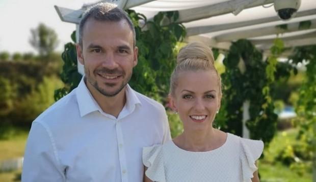 Ивайло Захариев вдига сватба
