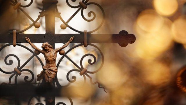 Православната църква чества Кръстовден