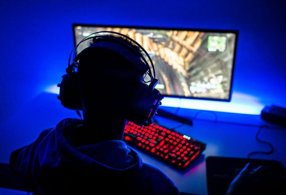 Китай налага строг контрол върху видеоигрите