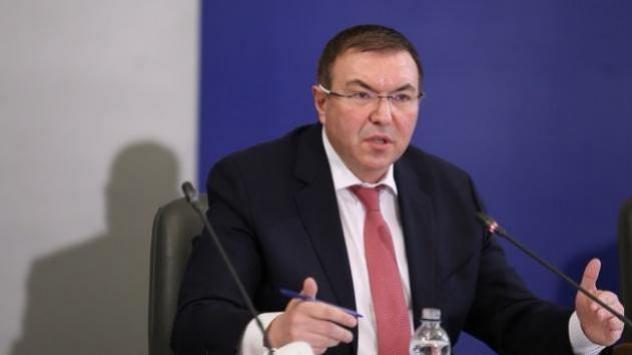 МЗ разкри финансовите злоупотреби на Костадин Ангелов като шеф на Александровска болница