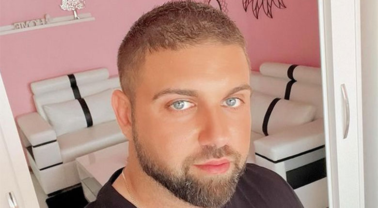 Попфолк певецът Ангел издъхна в болница от COVID