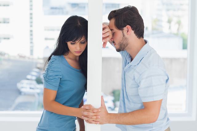Криза в брака? Какво да направим?