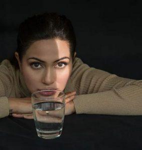 Водата е новото вино