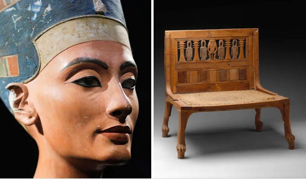 Най-удивителните египетски изобретения