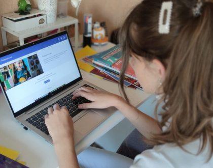 УНИЦЕФ пуска първата в България онлайн платформа за допълнителна подкрепа на деца със специални образователни потребности