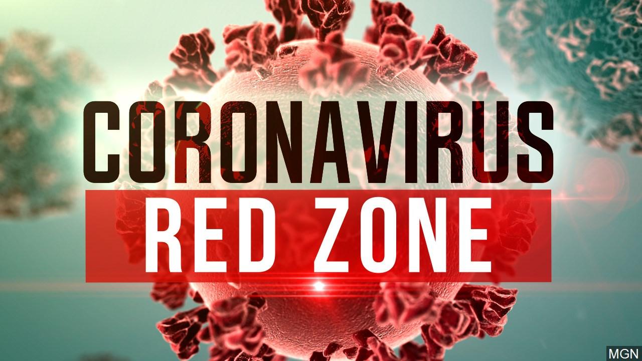 София се върна в червената COVID зона, нивото на заболеваемост се задържа високо