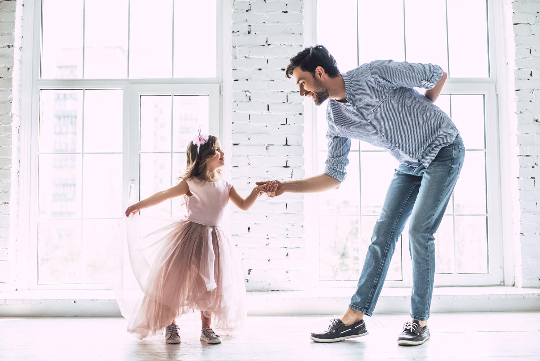 Съдбата на жената се определя от връзката с баща й/Препоръки