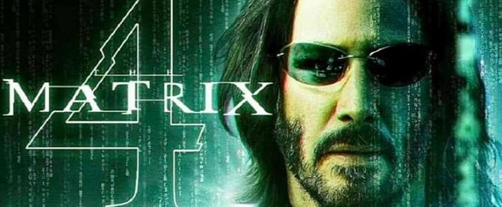 """""""Матрицата 4"""" / The Matrix: Resurrections"""