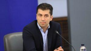 КС постанови: Указът за назначаването на Кирил Петков е противоконституционен