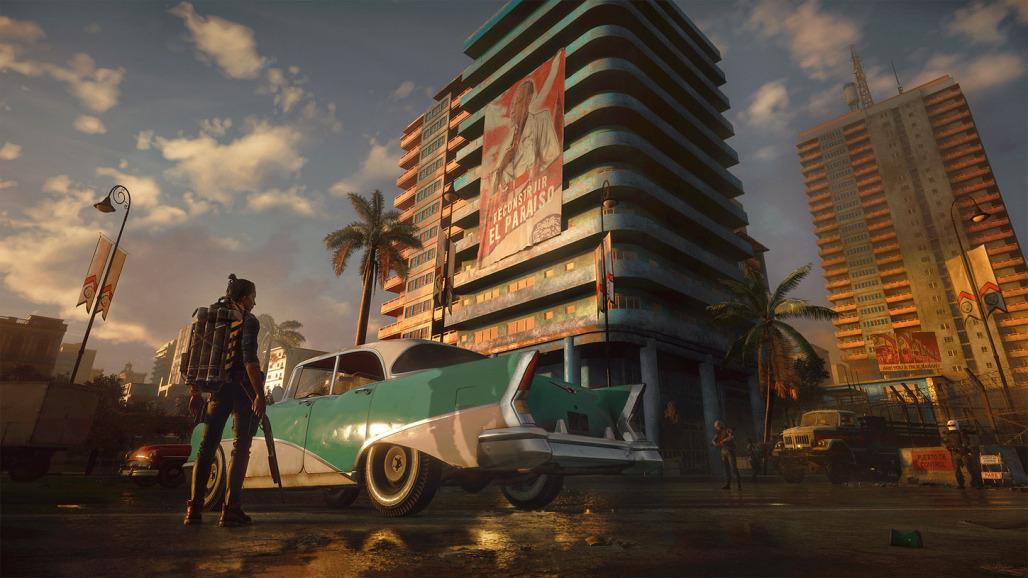 Остава месец до премиерата на Far Cry 6. Какво да очакват геймърите?