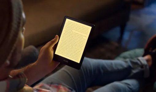 Kindle представи новия си четец