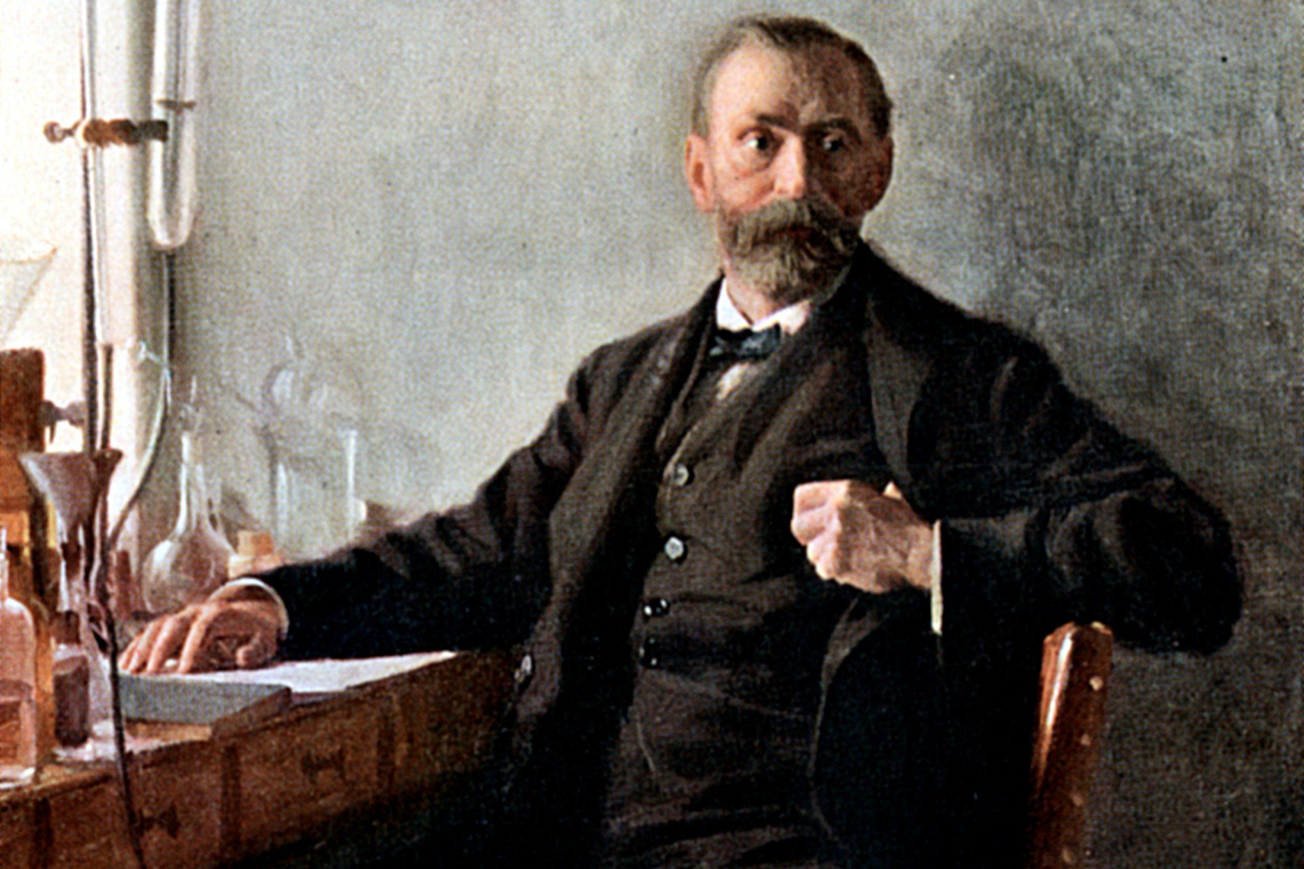Любопитни факти: Алфред Нобел и наследството на Нобеловата награда