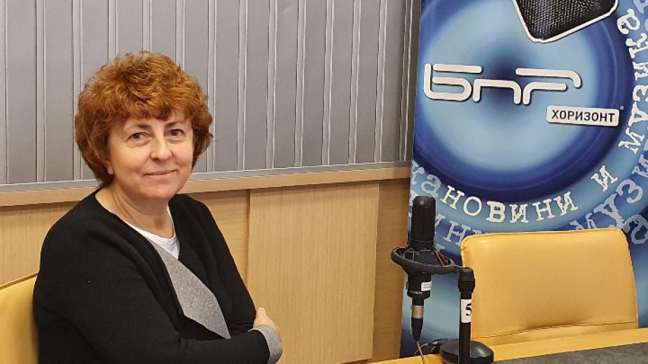 Виктория Василева: Единствено ИТН успя да победи ГЕРБ и да ги разкара от властта