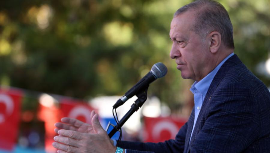 Назрява нова политическа криза – Ердоган нареди изгонването на посланиците на водещи европейски държави