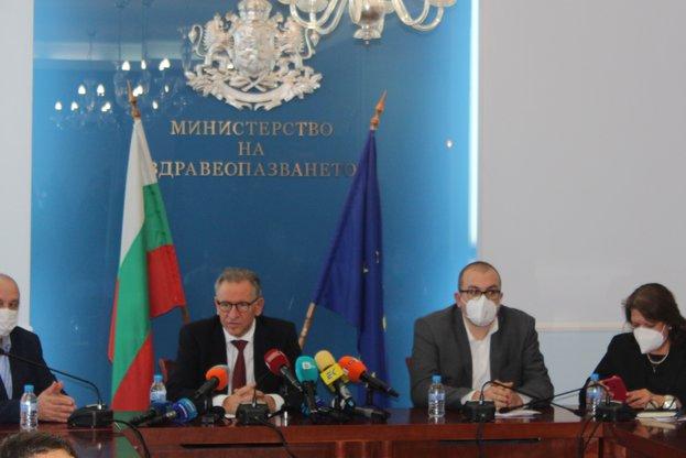 """От 21 октомври се въвежда """"зелен сертификат"""" за дейности на закрито"""