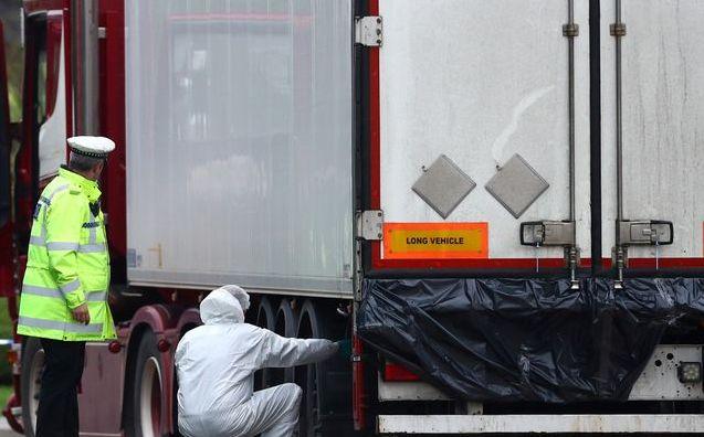 30 нелегални мигранти са задържани при съвместни действия на три областни дирекции на МВР